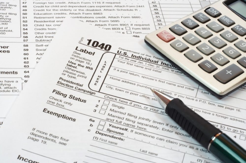 Image result for How Is The Tax Return Evaluated?